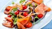 Cholesterol-arm dieet