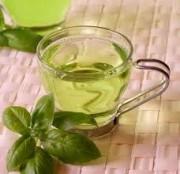 Groene thee dieet