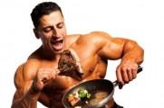 Bodybuilding dieet