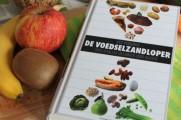Voedselzandloper dieet