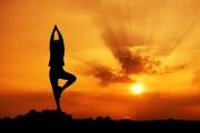 Yoga dieet